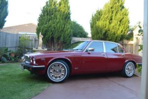 Jaguar XJ6 Series 3 1980 in VIC