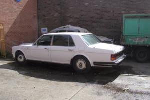 Rolls Royce Silver Spur 1988 Photo