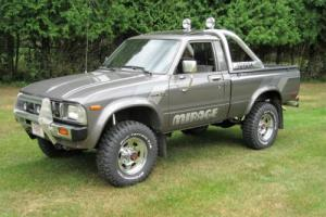 1983 Toyota Other SR-5