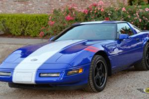 1996 Chevrolet Corvette GRAND SPORT 6-SPEED