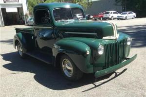 1946 Ford Other Pickups 2 Door Pickup
