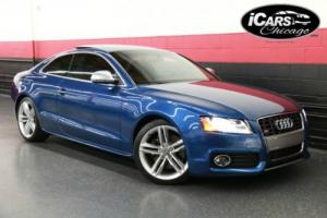 2008 Audi S5 2dr Coupe