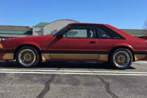 1988 Ford Mustang #322