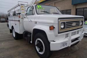 1984 Chevrolet Other Pickups PU