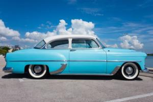 1953 Chevrolet Bel Air/150/210 Coupe