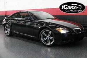 2007 BMW M6 2dr Coupe
