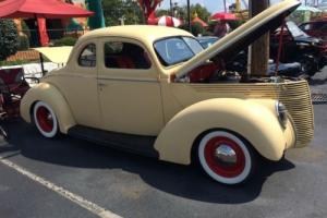 1938 Ford Model A