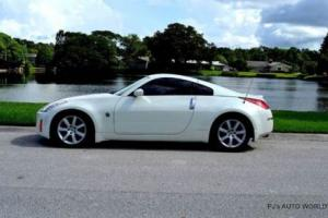 2003 Nissan 350Z 2 Dr Coupe