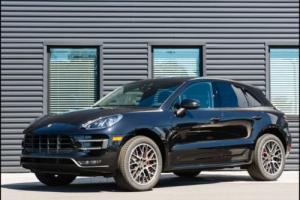 2015 Porsche Other 4DR TURBO AWD