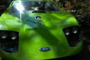 1965 Ford Ford GT