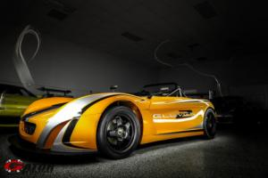 2008 Lotus Other 2-ELEVEN
