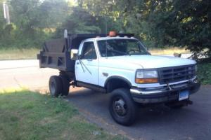 1997 Ford F-350 Powerstroke