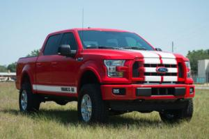 2016 Ford F-150 Roush Supercharged 650HP