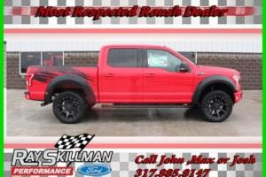 2016 Ford F-150 2016 ROUSH F-150 XLT