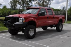 2000 Ford F-350 4x4 Shortbed 7.3L Diesel