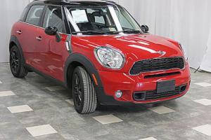 2014 Mini Countryman FWD 4dr S