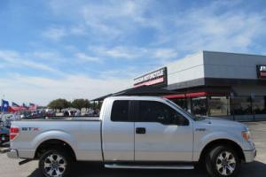 2013 Ford F-150 STX Photo