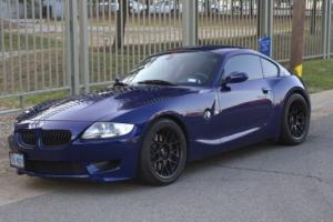 2006 BMW M Roadster & Coupe M Coupe
