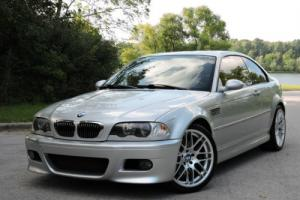 2006 BMW M3 E46 COUPE 6 SPEED MANUAL