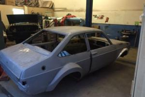 ford escort mk2 arched