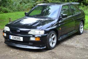 FORD ESCORT RS COSWORTH 2.0 TURBO LUX, 1995 LHD for Sale