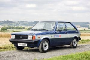 "1980 Lotus Sunbeam Talbot ""ESSEX FORMULA ONE"" Photo"