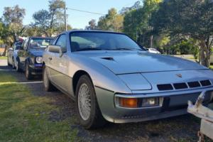 1980 Porsche 924 Turbo NO Reserve in NSW for Sale