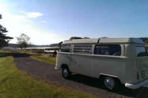 1969 immaculate Westfalia VW T2 Bay Window