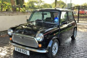 1990 CLASSIC MINI 30 LIMITED EDITION ONLY 14,800 GENUINE MILES TOTALLY STUNNING! Photo