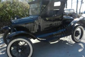 1925 Ford Model T