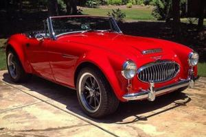 1962 Other Makes Classic Roadsters Sebring MX