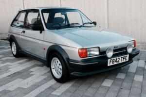 Classic Fast Ford - NOW SOLD - Any PX Considered
