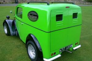 hotrod/fordson/van/free mot and tax/free uk delivery/ford...