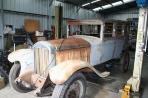 Cadillac 1926 314 V8 Other ADD Removed Read Below
