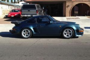 Porsche 930 Turbo 1982, matching numbers, same owner for 26 years, good price!