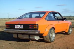 Torana in QLD