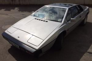 Lotus Esprit S3 non-turbo