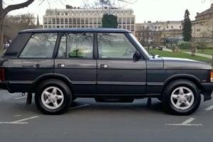 1994 RANGE ROVER VOGUE SE A. SOFT DASH