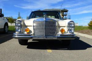 Mercedes-Benz: 200-Series SE | eBay