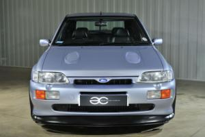 Stunning Auralis Blue Ford Escort RS Cosworth Lux - 26k Miles! Photo