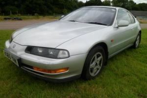 HONDA PRELUDE COUPE 2 DOOR 2.0L AUTOMATIC EXCELLENT CAR FOR YEAR 1992