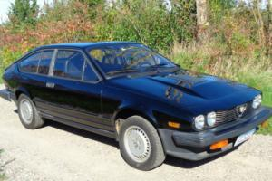 1985 Alfa Romeo Other