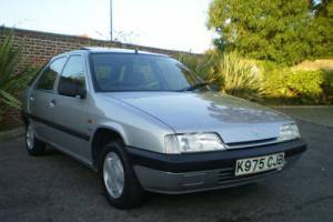 Citroen ZX 1.9 Diesel Aura,25926 miles from new,Demo +1 Lady owner Photo