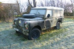 land rover Photo