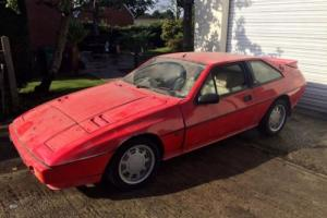 1988 Lotus Excel 2.2 BARN FIND stored for the past 5 years, nice easy project. Photo