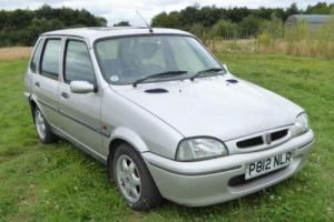 Rover Metro 114GSi Photo