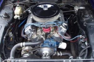 ARE YOU PLANNING AN ENGINE CONVERSION, PLEASE READ.