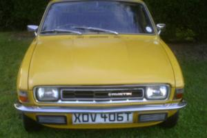 1978 Austin Allegro 1300 Super Photo