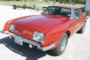 1974 Studebaker Photo