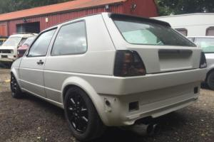 ** VW GOLF MK2 GTI 3-DOOR-FULL VR6 CONVERSION...IDEAL PROJECT ** Photo